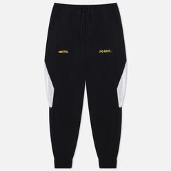 Мужские брюки Nike FC Joga Bonito Black/White/Saturn Gold