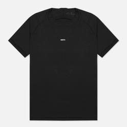Мужская футболка Nike FC Elite Black/Black/White