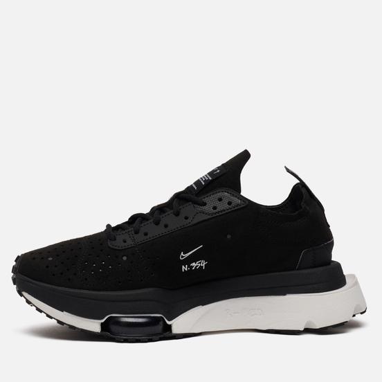 Женские кроссовки Nike Air Zoom Type Black/Summit White/Black