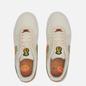 Кроссовки Nike Air Force 1 07 Premium Pineapple Coconut Milk/Metallic Gold/Green Glow фото - 1