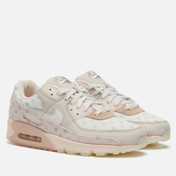 Мужские кроссовки Nike Air Max 90 NRG Shimmer Polka Shimmer/Sail/Desert Sand/Pale Ivory