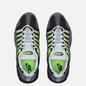 Кроссовки Nike Air Max 95 NDSTRKT Black/Neon Yellow/Medium Grey фото - 1