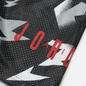 Мужские шорты Jordan Jumpman Air Mesh All Over Print Black фото - 1