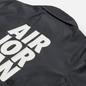 Мужская куртка ветровка Jordan Jumpman Classics Smoke Grey/Black/White/White фото - 2