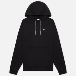 Мужская толстовка Nike NRG Washed Hoodie Black/White