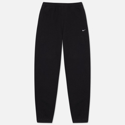 Мужские брюки Nike NRG Washed Black/White