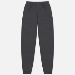 Мужские брюки Nike NRG Washed Charcoal Heathr/White