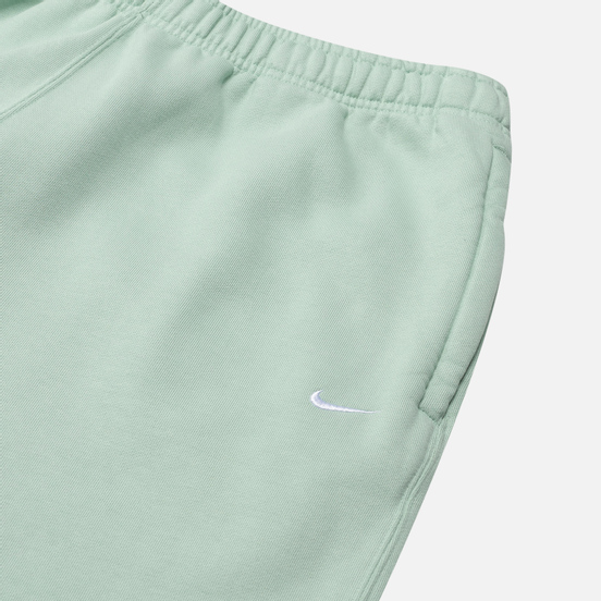 Мужские брюки Nike NRG Washed Pistachio Frost/White
