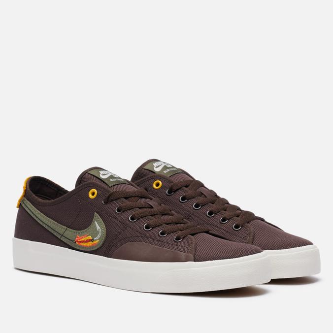 Мужские кроссовки Nike SB Blazer Court DVDL nike кроссовки мужские nike revolution 4 размер 40