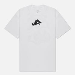Мужская футболка Nike SB Artist 2 White/Black