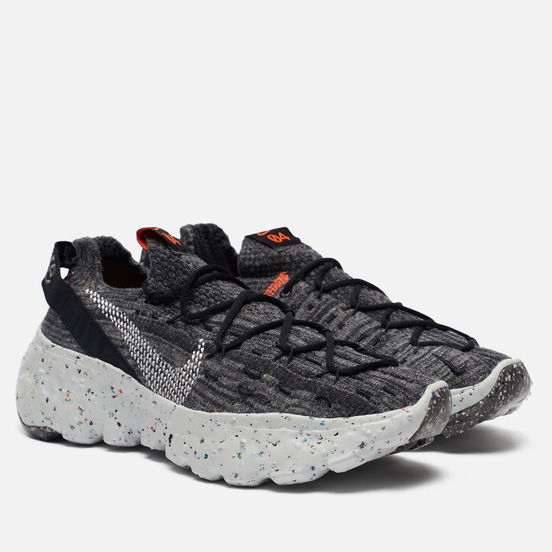 Мужские кроссовки Nike Space Hippie 04 Iron Grey/Photon Dust/Black