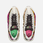 Женские кроссовки Nike Air Max 95 Premium Daisy Chain Light Bone/White/Velvet Brown/Olive Grey фото - 1