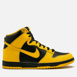 Мужские кроссовки Nike Dunk High SP Varsity Maize Black/Varsity Maize