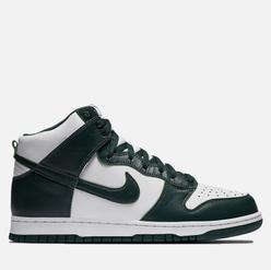 Кроссовки Nike Dunk High SP Pro Green White/Pro Green/Pro Green