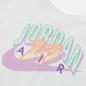 Мужская футболка Jordan 23 Swoosh Crew Neck White фото - 2