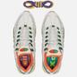 Мужские кроссовки Nike Air Max 95 Era Safari Sail/New Green/Forest Green фото - 1