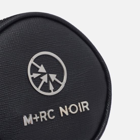Кошелек M+RC Noir Medallion Black