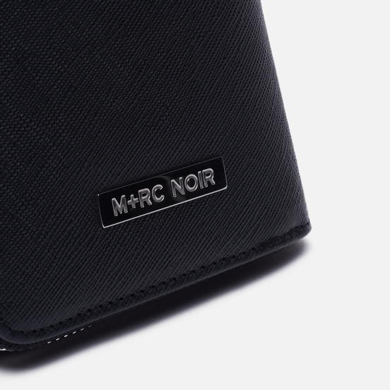 Сумка M+RC Noir The Blazon Black