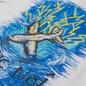 Мужская футболка M+RC Noir Bermuda White фото - 2