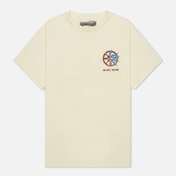 Мужская футболка M+RC Noir Palm Beige