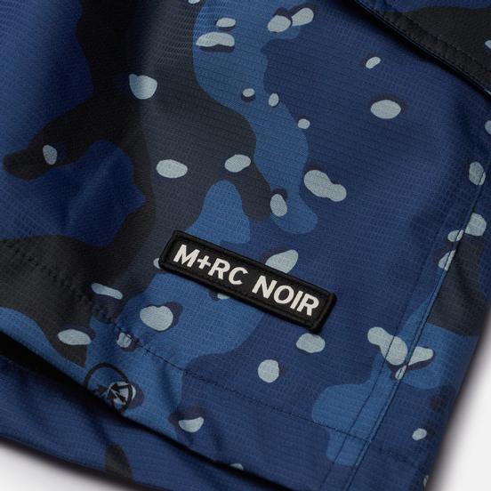 Мужские шорты M+RC Noir Cargo Camo