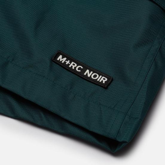 Мужские шорты M+RC Noir Cargo Green