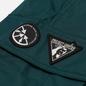Мужские шорты M+RC Noir Cargo Green фото - 2