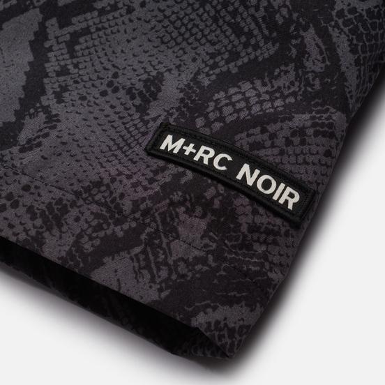 Мужские шорты M+RC Noir Cargo Snake