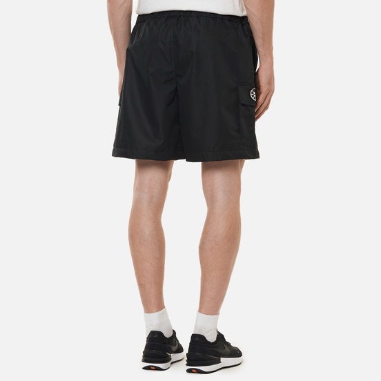 Мужские шорты M+RC Noir Cargo Black