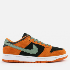 Мужские кроссовки Nike Dunk Low SP Ceramic Black/Nori/Ceramic