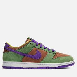 Мужские кроссовки Nike Dunk Low SP Veneer Veneer/Deep Purple/Autumn Green