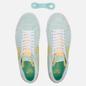 Мужские кроссовки Nike SB Zoom Blazer Mid PRM Light Dew/Light Zitron/Green Glow фото - 1