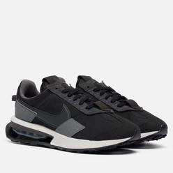 Кроссовки Nike Air Max Pre-Day Black/Anthracite/Iron Grey/Smoke Grey