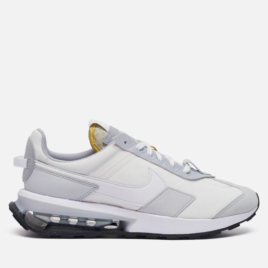 Кроссовки Nike Air Max Pre-Day Summit White/White/Pure Platinum