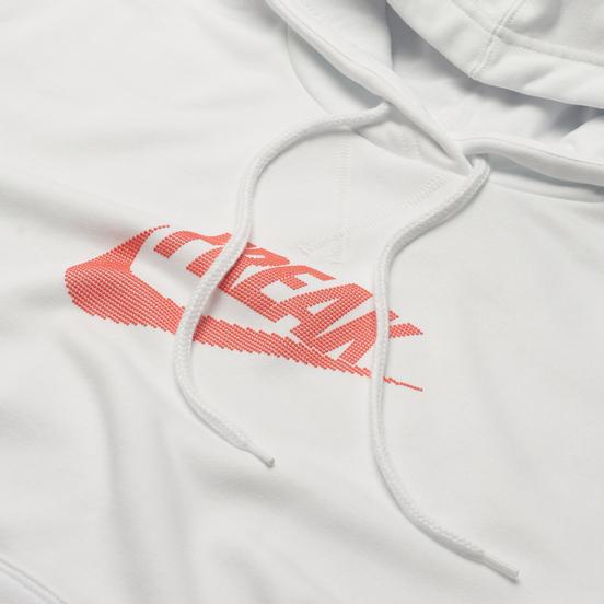 Мужская толстовка Nike Giannis Freak Pullover Hoodie Summit White/Magic Ember
