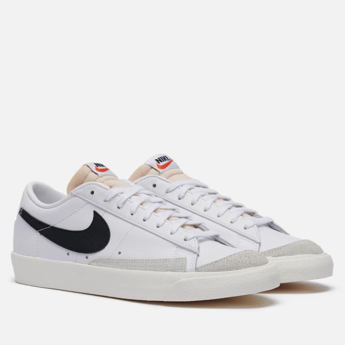 Мужские кроссовки Nike Blazer Low 77 Vintage