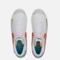 Мужские кроссовки Nike Blazer Mid 77 Infinite White/Kumquat/Aurora Green фото - 1