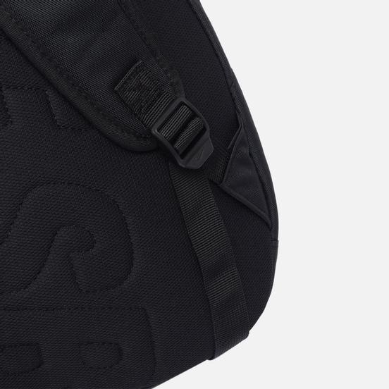 Рюкзак Nike SB Courthouse Black/Black/Pink Salt