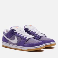 Кроссовки Nike SB Dunk Low PRO ISO Orange Label Lilac/Lilac/Lilac/Lilac