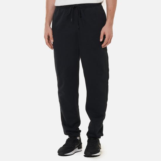 Мужские брюки Jordan Essentials Fleece Black
