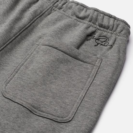 Мужские брюки Jordan Essentials Fleece Carbon Heather