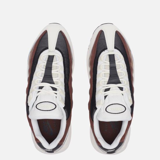 Мужские кроссовки Nike Air Max 95 Dark Driftwood Sail/Black/Cashmere/Dark Driftwood