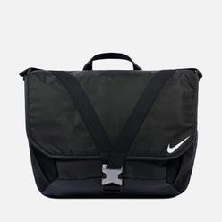 Сумка Nike Essential Messenger Black/Iron Grey/White