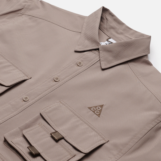 Мужская куртка Nike ACG NRG Dri-Fit ADV UV DV Moon Fossil/Ironstone/Ironstone