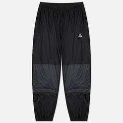Мужские брюки Nike ACG NRG Cinder Cone Windshell Black/Dark Smoke Grey/Summit White
