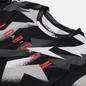 Мужская футболка Jordan Jumpman Air All Over Print Black/White фото - 1