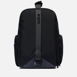 Рюкзак Nike LeBron Print Black/Dk Smoke Grey/Black
