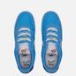 Мужские кроссовки Nike Air Force 1 07 Low First Use University Blue/White/Deep Royal Blue фото - 1
