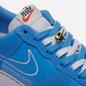 Мужские кроссовки Nike Air Force 1 07 Low First Use University Blue/White/Deep Royal Blue фото - 6