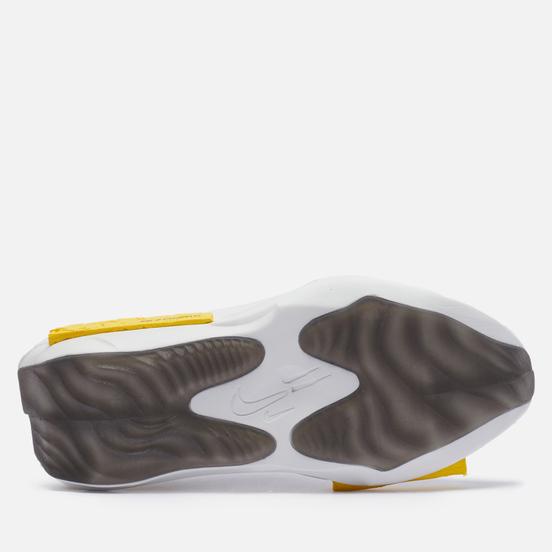 Женские кроссовки Nike Fontanka EDGE Iris Whisper/Summit White/Venice/Black